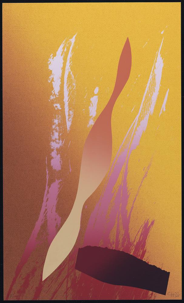 Curt Hillfon 1 - konstverk - Våga Se Konst