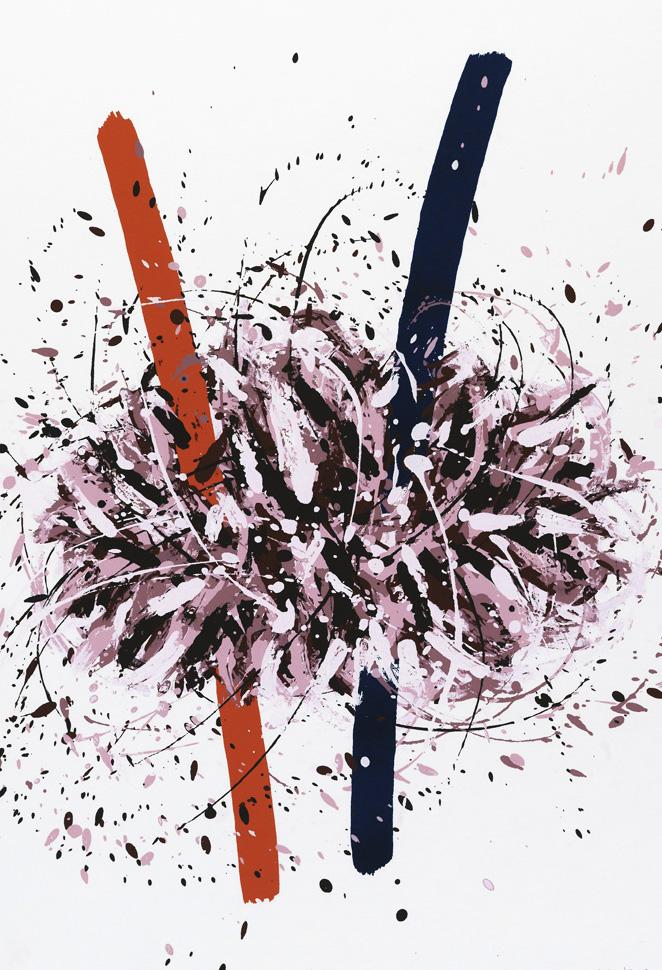 Giuseppe Scaiola konstnär - konstverk 6 - Våga Se Konst
