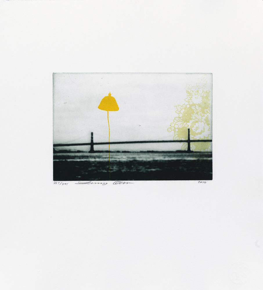 Jenny Olsson konstnär - konstverk 5 - Våga Se Konst