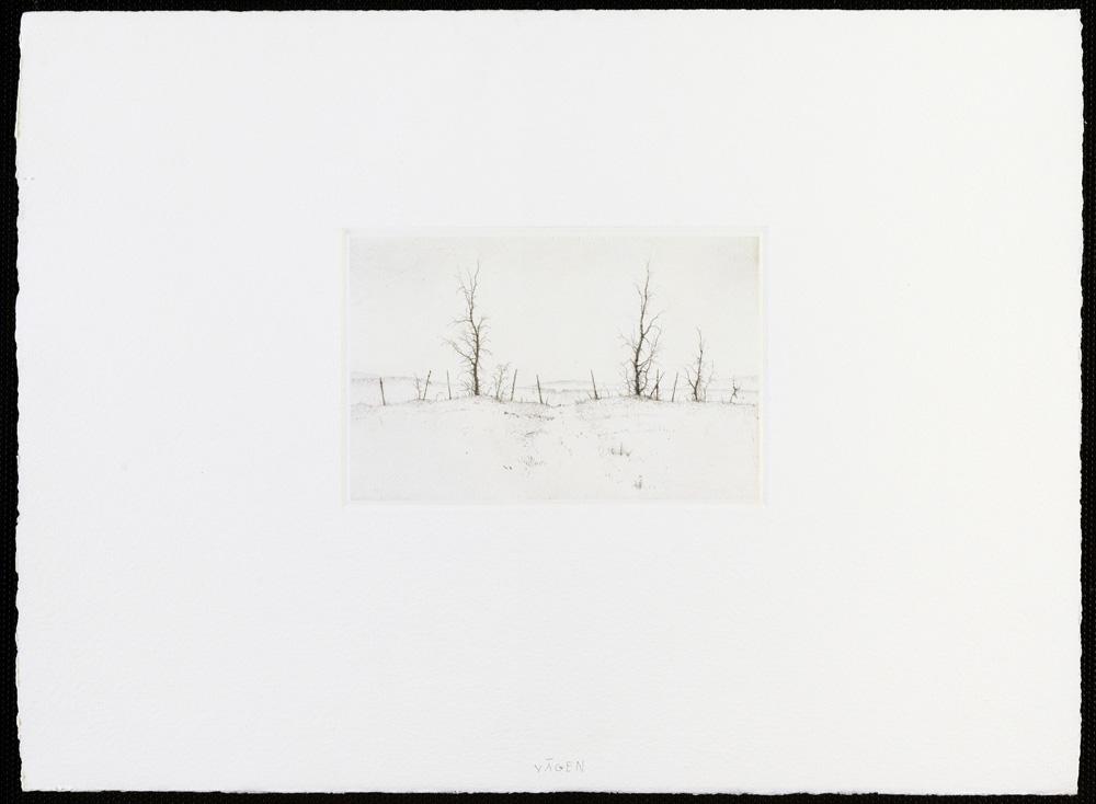 Lars Nyberg konstnär - konstverk 3 - Våga se Konst
