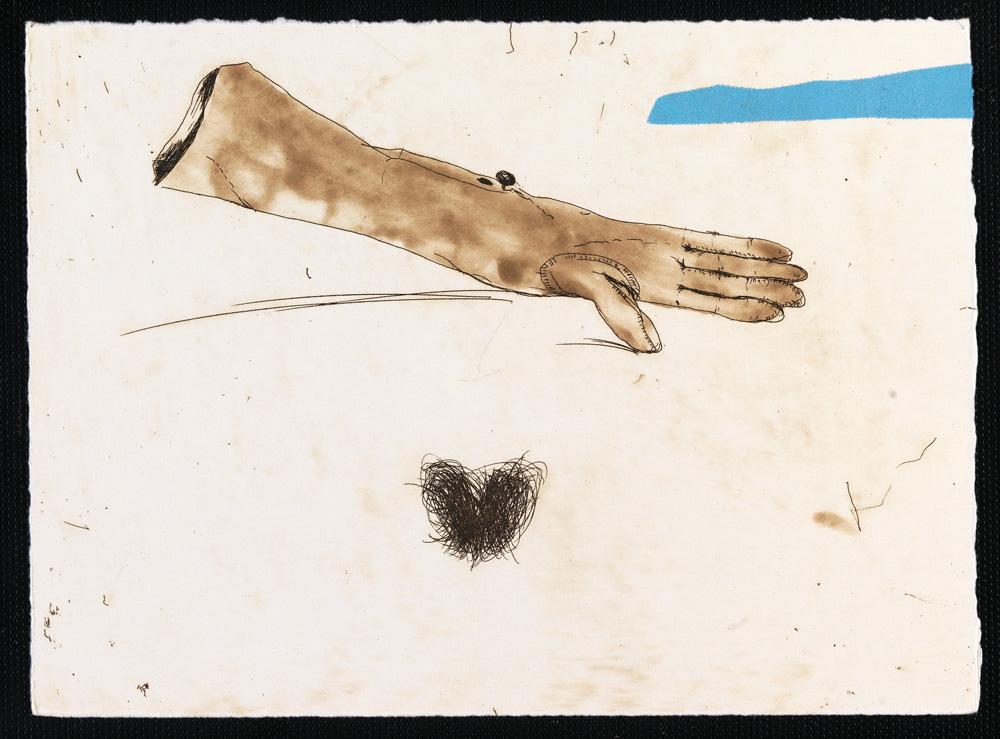 Lennart Aschenbrenner konstnär - konstverk 4 - Våga Se Konst