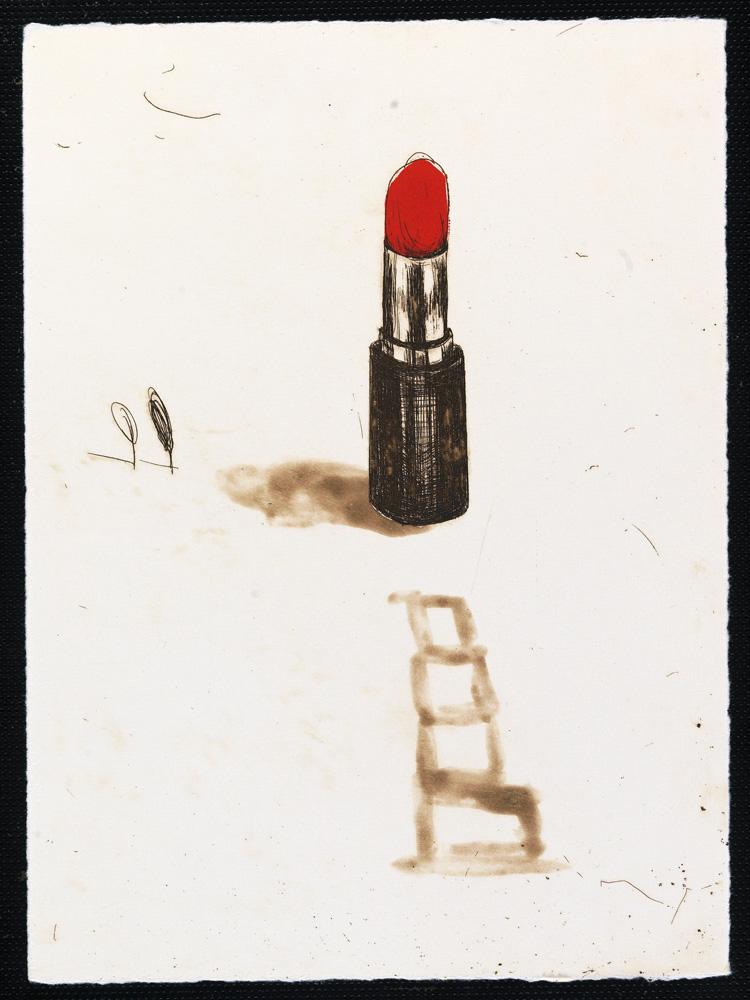 Lennart Aschenbrenner konstnär - konstverk 7 - Våga Se Konst