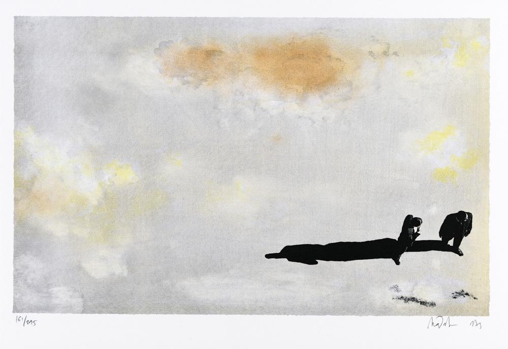 Mats Pehrson konstnär - konstverk 2 - Våga Se Konst