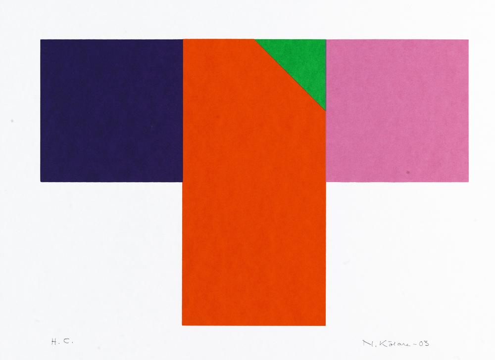 Nils Kölare konstnär - konstverk 4 - Våga Se Konst