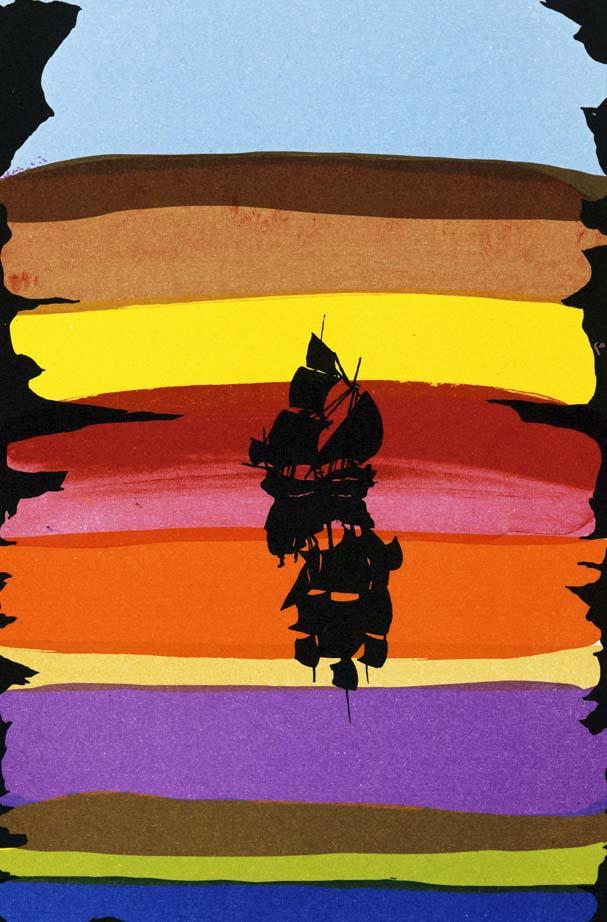 Roger Metto konstnär - konstverk 3 - Våga Se Konst