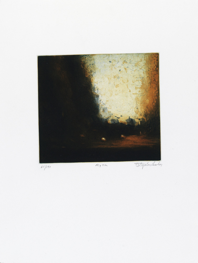 Stephen Lawlor konstnär - konstverk 4 - Våga Se Konst